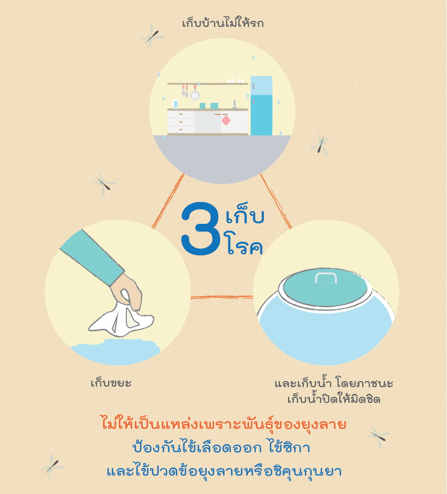 Thai Health Literacy Key Message26