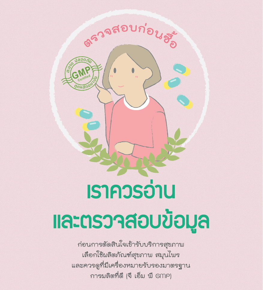 Thai Health Literacy Key Message38